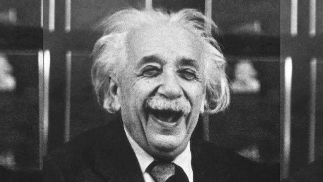 10 методов развития памяти и ума от Альберта Эйнштейна