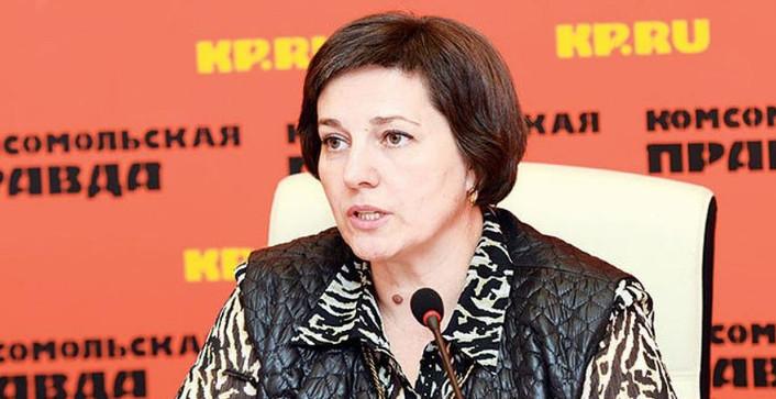 Самарский министр посоветовала недовольным пособием в 50 рублей завести огород