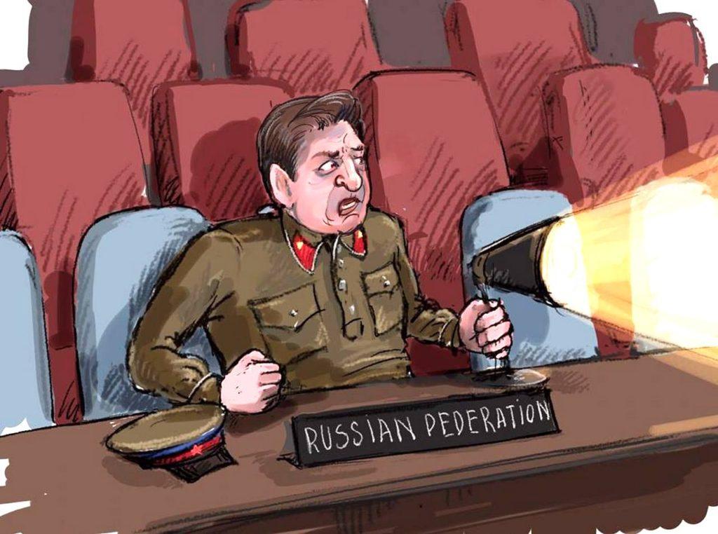 Сюда смотреть! Юлия Витязева