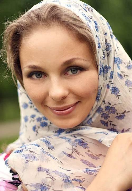 Фото женщин русских