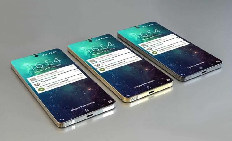 Смартфоны Samsung Galaxy S10…