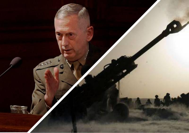 Сирия и Россия в шаге от провала «афринского раунда». Пентагон и SDF обдумывают открытие «второго фронта»