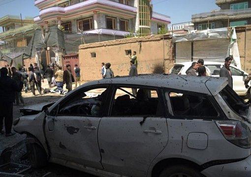 9 журналистов погибли в Кабуле