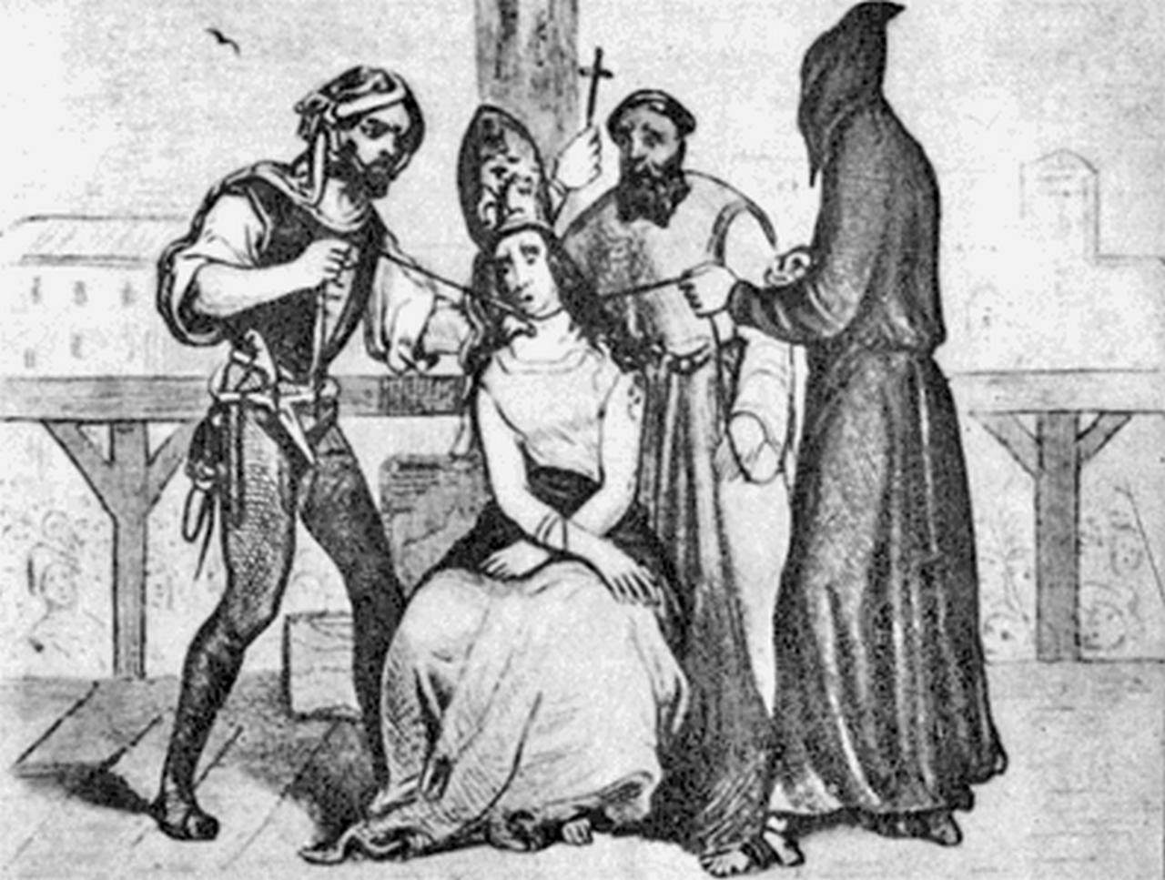 Еврореформаторы:  вперёд, в средневековье!!!