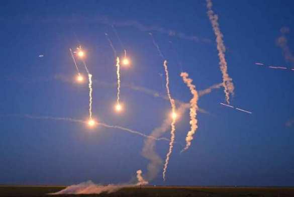 Поджигатели войны: ВСУ провели вторые ракетные учения возле Крыма