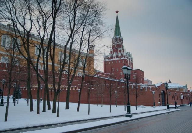 Русофобия по-прибалтийски: страшны не русские – страшна Россия.