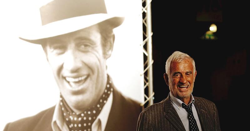 Бунтарь с неотразимой улыбкой: легендарному актеру Жан-Полю Бельмондо исполнилось 85