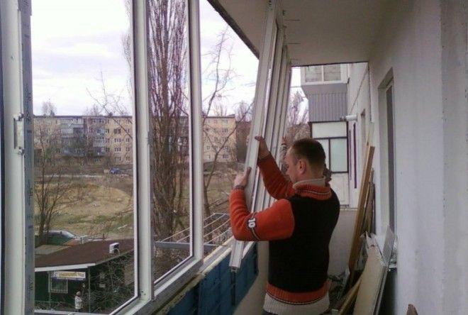 Вы удивитесь — вот почему люди массово снимают пластиковые окна