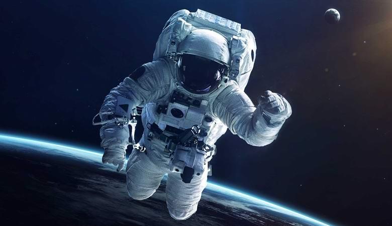 Мозг космонавта на орбите, о…
