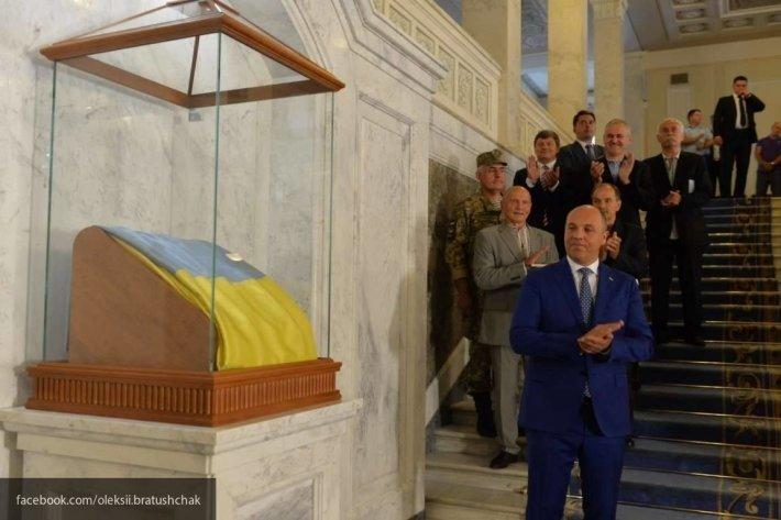 Сценарий силового возврата Крыма Украине: Гаспарян намекнул на последствия
