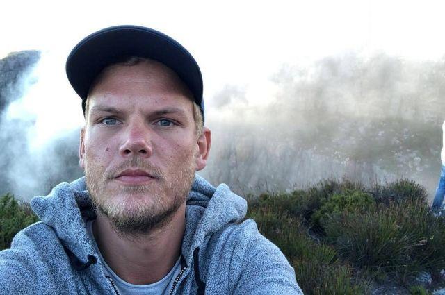 Шведский диджей Avicii умер в возрасте 28 лет