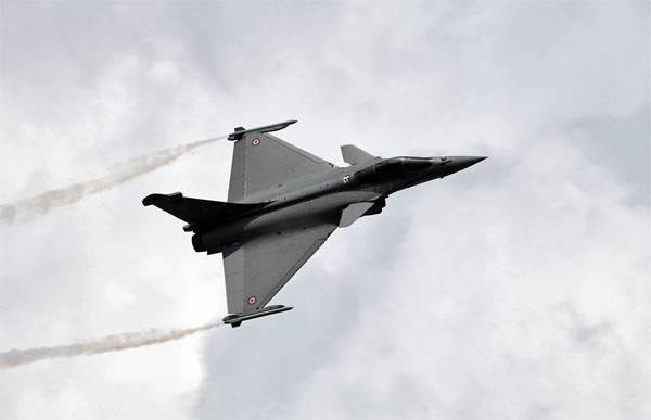Купи Рафаль!.. Французские бизнесмены атакуют Индию