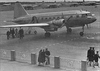 Чудо в Казани: 64 года назад самолет с отказавшими двигателями сел на Волгу