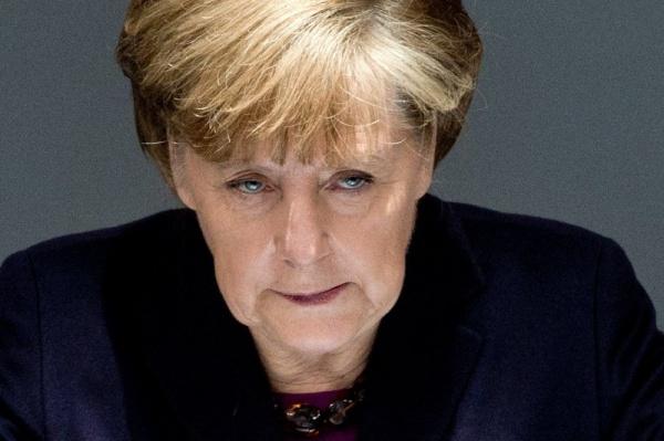Меркель: ПереговорыЕС сТурцией отаможенном союзе невозможны
