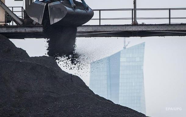 «Украина не готова к отопительному сезону»: Запасы угля на ТЭС ниже прошлогодних в половину