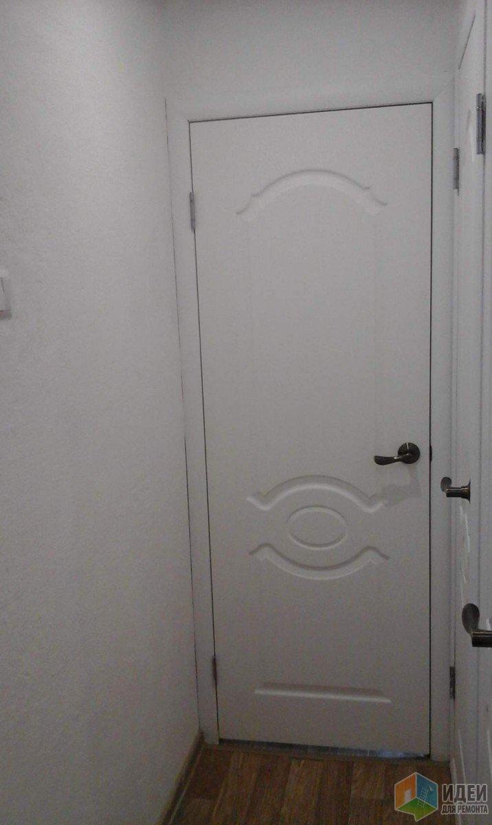 Дверь в комнату Бабушки