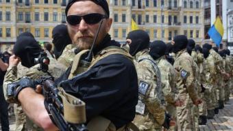 «Из Киева уезжайте, скоро будет много крови»