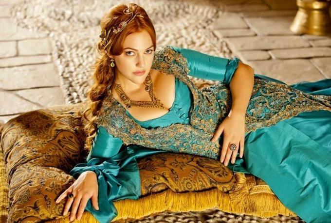 7 секретов любви от Хюррем, способных очаровать любого Султана