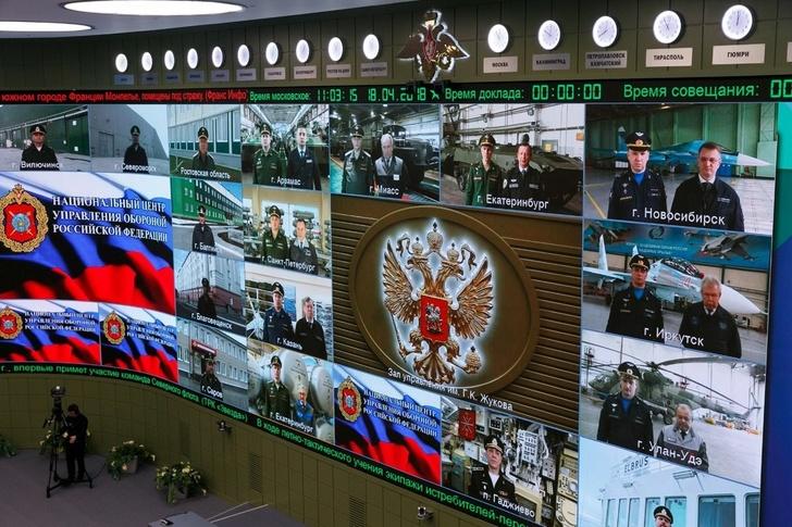 В Министерстве обороны прошел Единый день приемки военной продукции