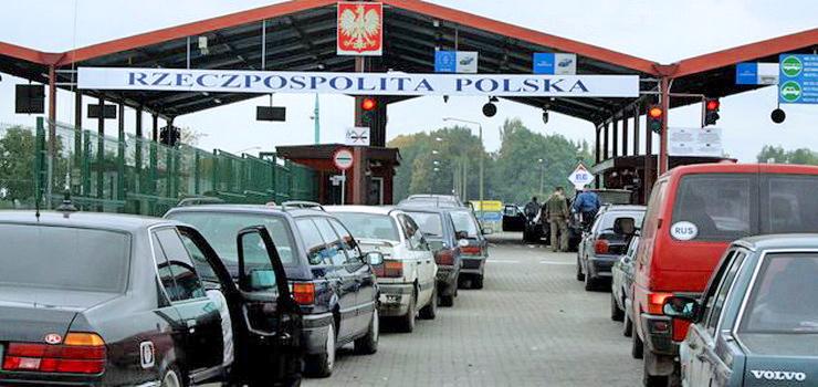 Знакомый, который живёт в Чехии, сообщил, что сейчас в стране идут массовые облавы на граждан Украины...
