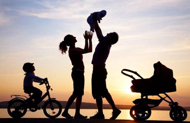 Никаких «родитель №1 и родит…