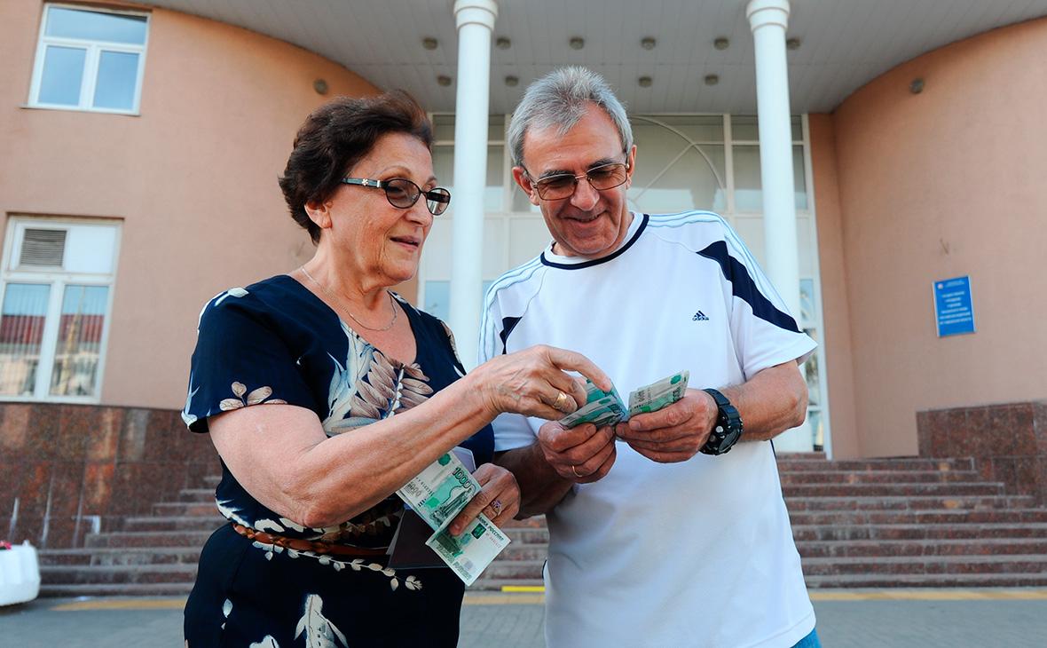 Эксперты назвали комфортный для накоплений уровень дохода россиян