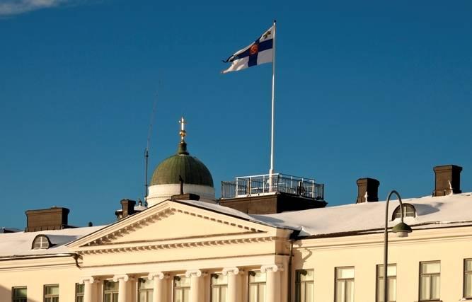 В Финляндии завили об активности разведок РФ и КНР