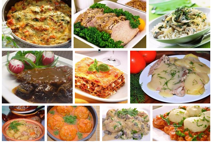 10 обалденных мясных блюд