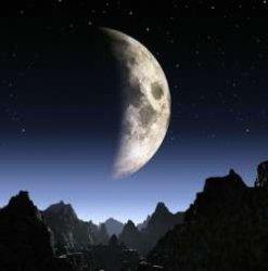 Любопытный лунные гороскоп