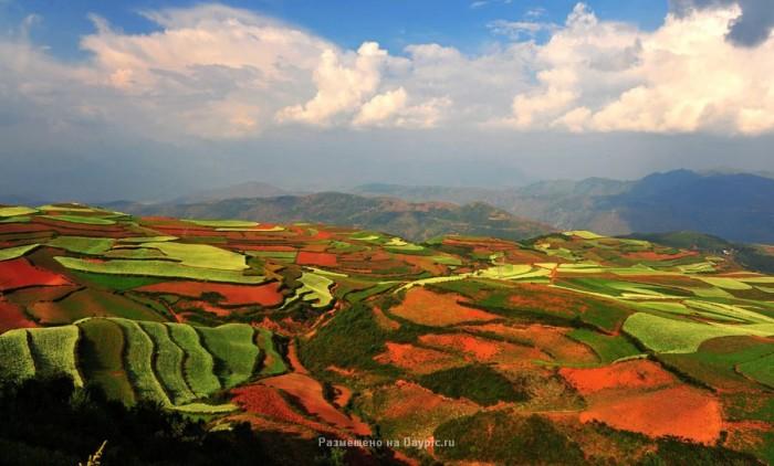 Китай – фотографии Гуи Пенга
