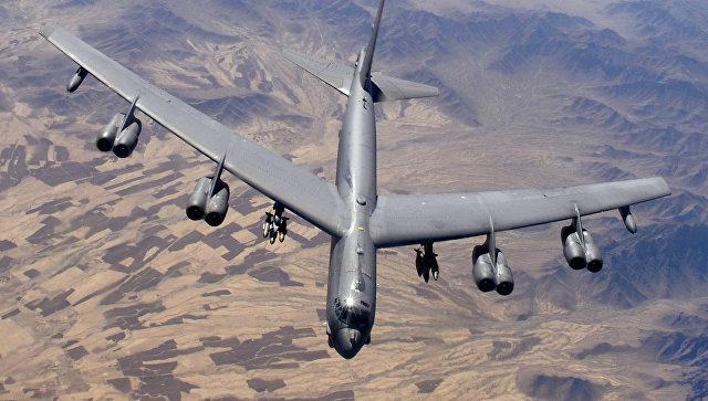 Пентагон признал, что через 10 лет B-52 не смогут преодолевать ПВО России