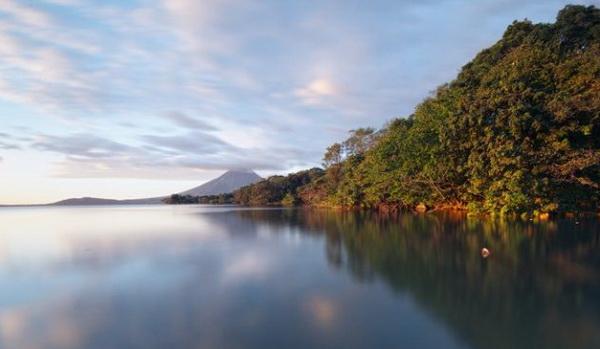 Никарагуа — страна экзотической природы