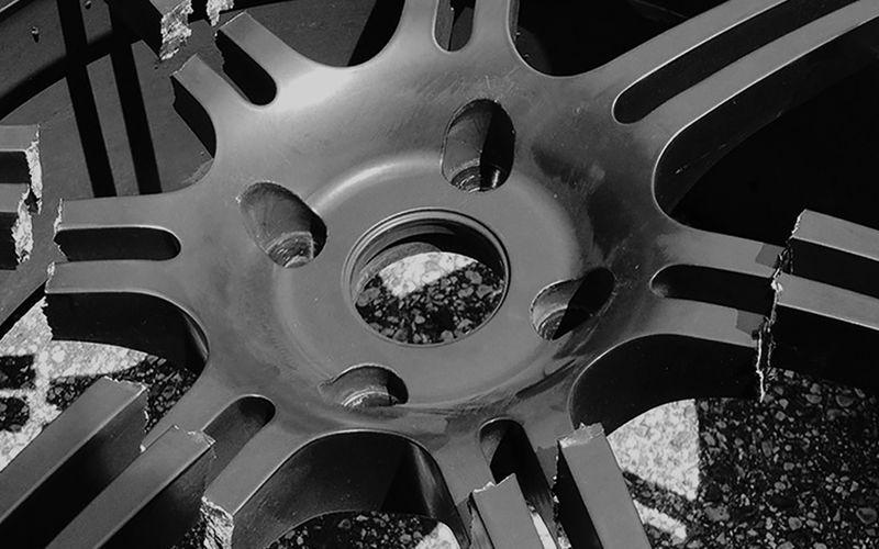 Названы 6 марок опасных колесных дисков. Не покупайте их