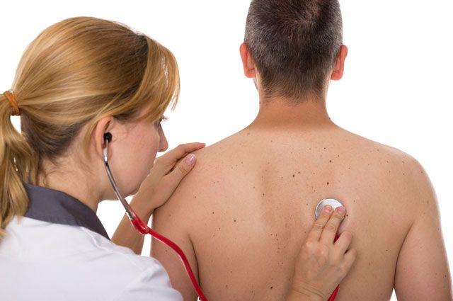 Брак в легких. Какие патологии дыхательной системы смертельно опасны?