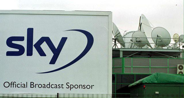 Comcast предлагает купить Sky за 22 млрд фунтов