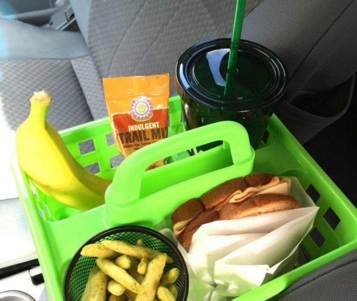 Советы для идеальной чистоты в автомобиле