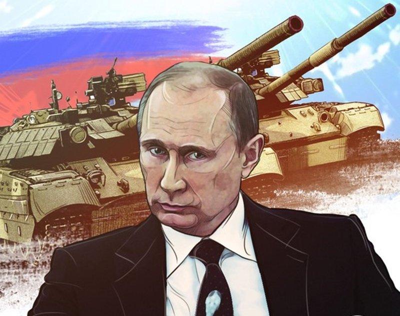 Путин: Россия сейчас сильнее любого агрессора, но расслабляться нельзя