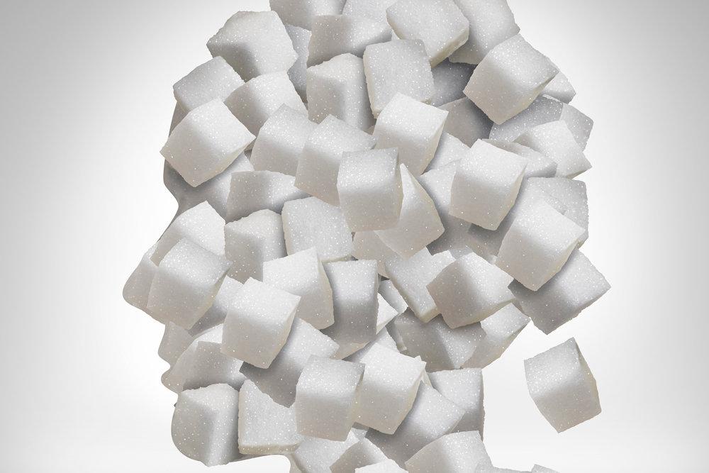 Избыток углеводов может привести к потере памяти