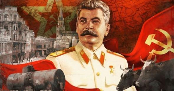 Почему Сталин материализовался из прошлого