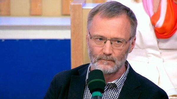 Политолог Михеев: пенсионная реформа нужна только для дестабилизации ситуации в России