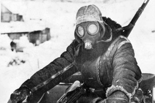 Тактика немецкого отделения Второй мировой войны