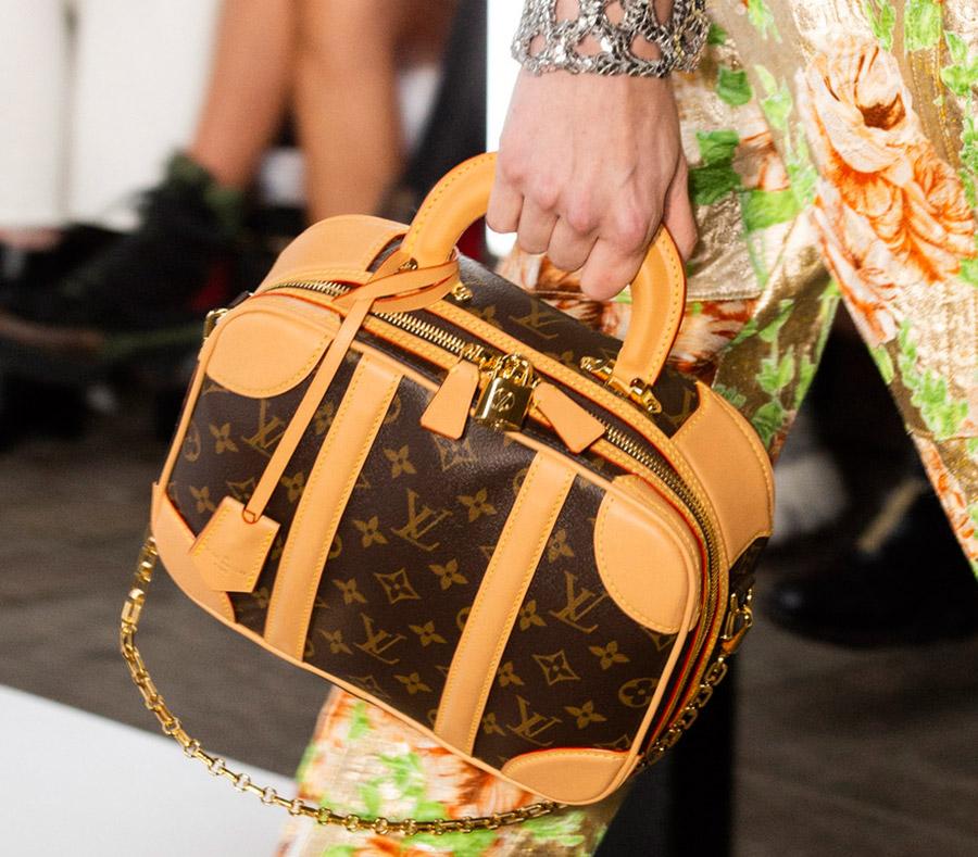 Новые сумки от Louis Vuitton на 2019 год