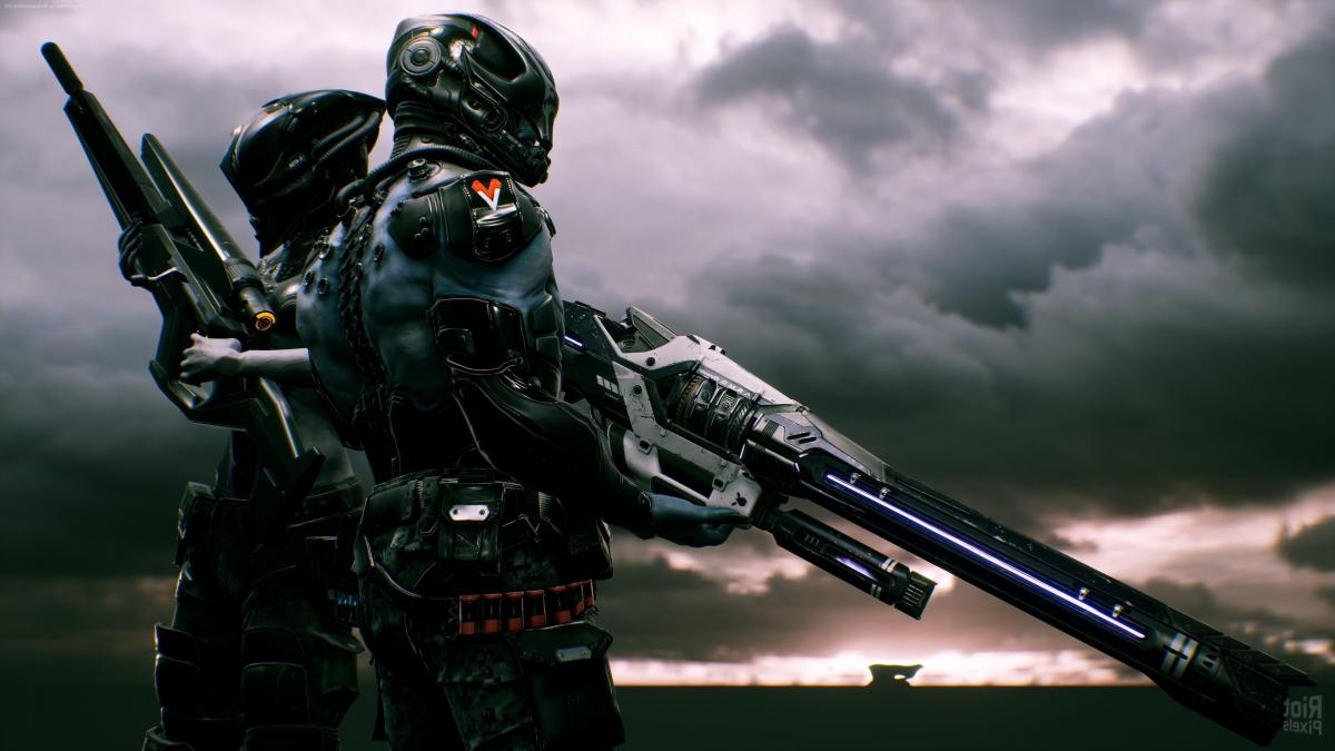 Epic Games подтвердила замор…