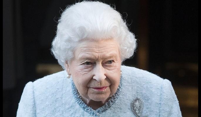 Елизавета II пережила очеред…