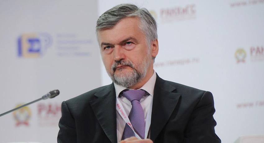 Клепач: отток капитала из РФ…