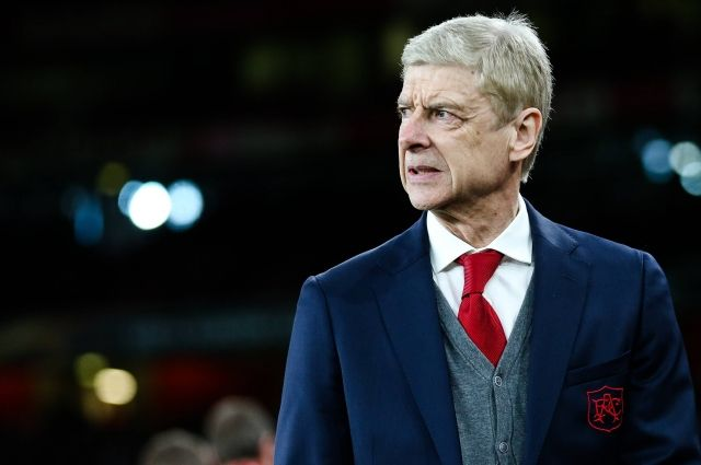 Лондонский «Арсенал» объявил об уходе главного тренера Арсена Венгера