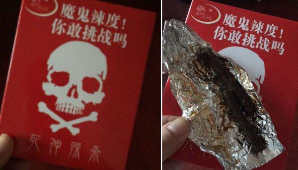 Что китайцу хорошо, русскому — гадость: обычные продукты со странным вкусом в Китае