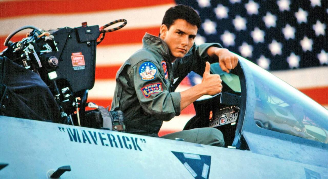 Про кино. «Top Gun»: как создавалась легенда