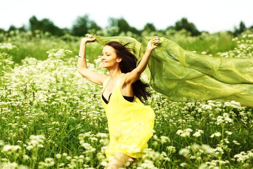 Как сделать мужчину своим, используя свою природную женскую энергию
