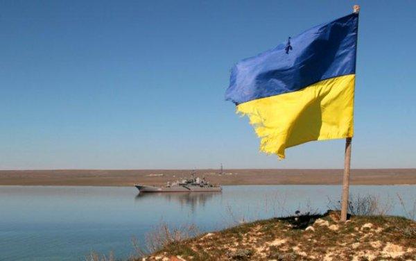 Все меньше государства Украина